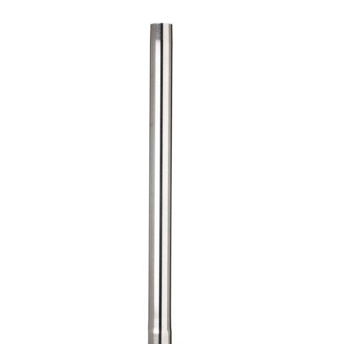Трубка металлическая для ПУ, 50 см