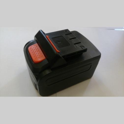 Батарея аккумуляторная Li-ion, 18V, 1,5 Ah