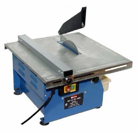 Станок для резки плитки,500 Вт,2800 об/мин