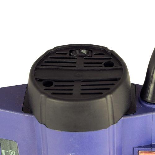 Машина фрезерная электрическая,1100 Вт,0-31000 об/мин