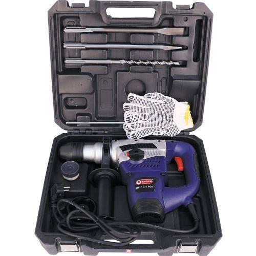 Перфоратор ручной электрический,1500 Вт,580 об/мин, SDS-max