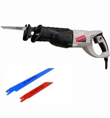 Ножовочная пила электрическая, 50 Гц, 220 В, 1010 Вт, 300-2500 об/мин