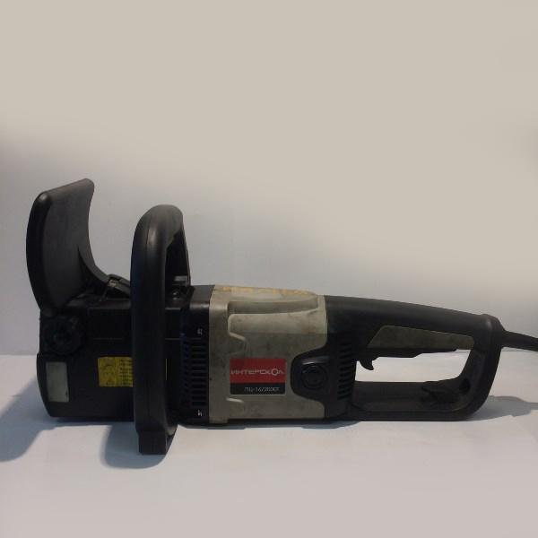 Пила ручная электрическая цепная, 2000Вт, 400мм, 14м/сек