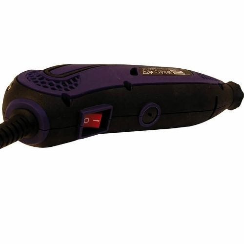 Мини-дрель электрическая, 150 Вт., 10000-32000 об/мин., 220В., 50Гц., электродвиг.коллекторный