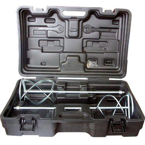 Дрель-миксер электрическая, 1600Вт, 160мм