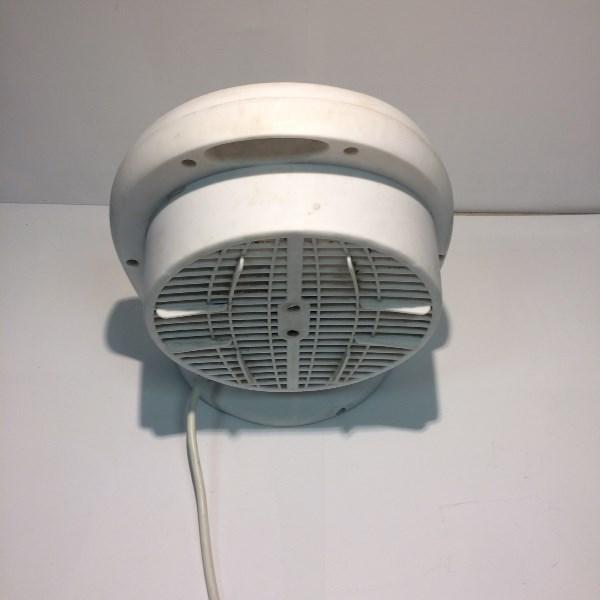Тепловентилятор электрический спиральный, 220-240 В., 50Гц., 2000 Вт., реж.обогрев 1000/2000Вт.