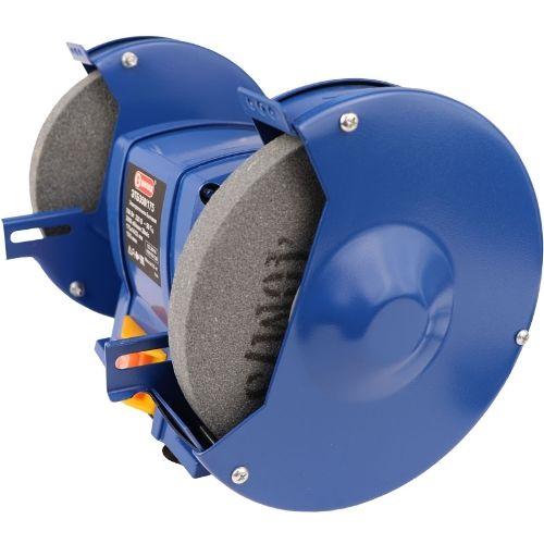 Электроточило бытовое, 350 Вт,диаметр шлиф.круга 175мм