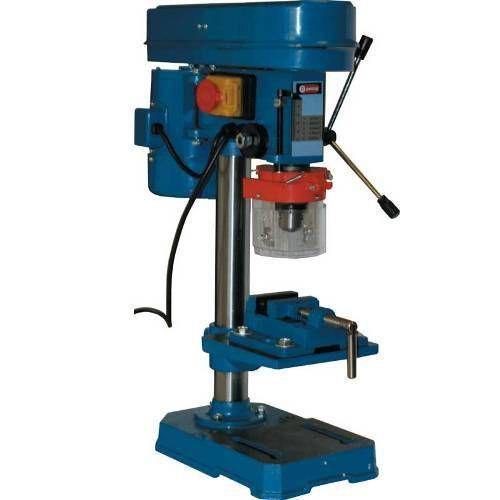 Станок электрический сверильный настольный,350 Вт,520-2620 об/мин