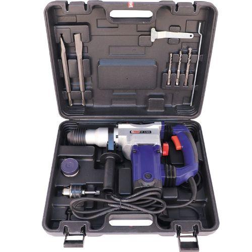 Перфоратор ручной электрический, 850 Вт, 700 об/мин