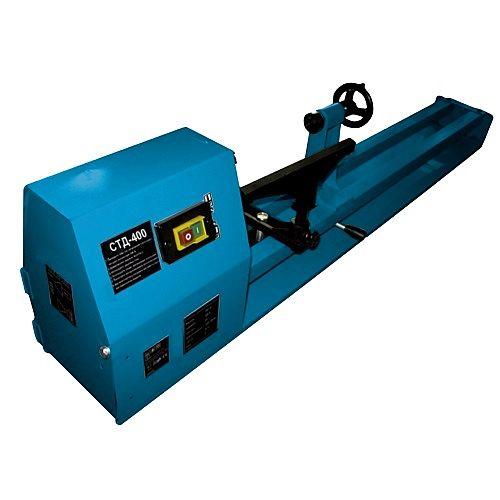 Станок деревообрабатывающий,400 Вт,810-2480 об/мин