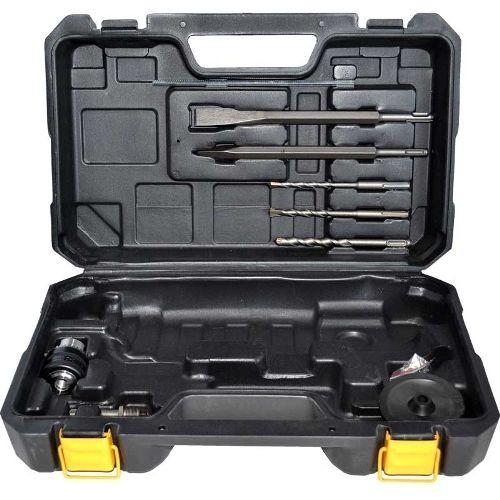 Перфоратор ручной электрический, 900 Вт,800 об/мин