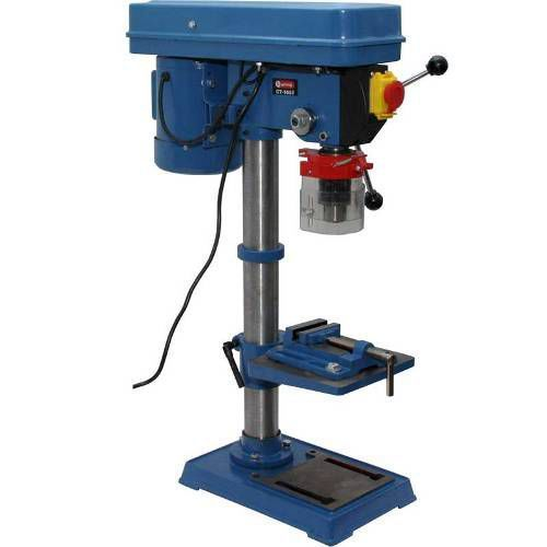 Станок электрический сверильный настольный, 500Вт., 220В., 240-2400 об/мин.