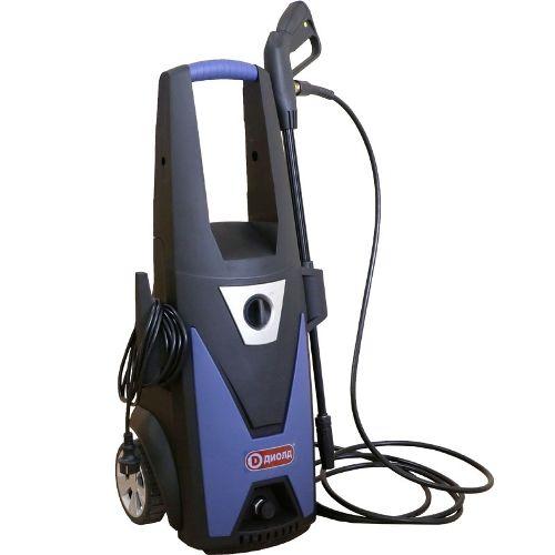 Мойка высокого давления, 2400Вт., 220В., 50Гц.,390 л/час.