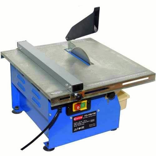 Плиткорез электрический, 750Вт., 2800 об/мин.