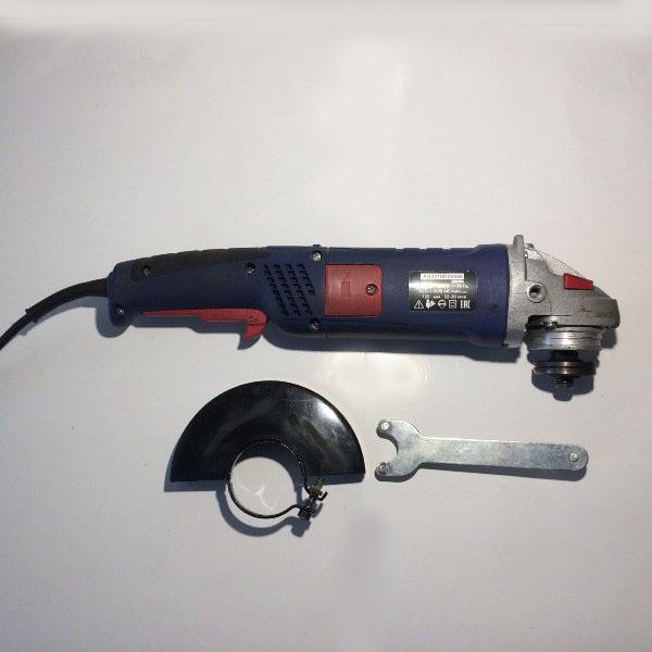 Машина шлифовальная угловая, 950 Вт, 0-11000 об/мин