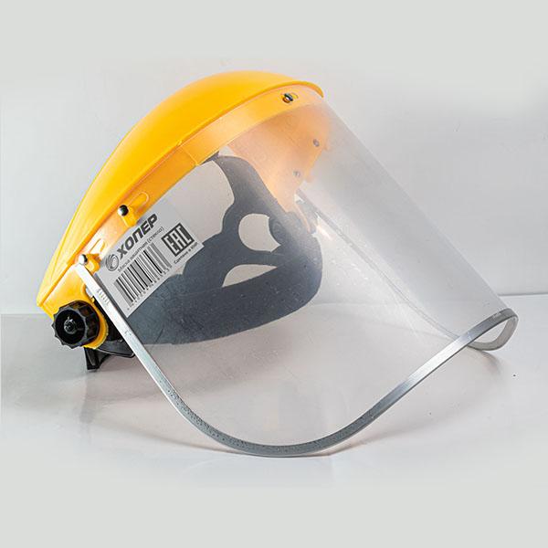 Маска защитная-стекло Хопер