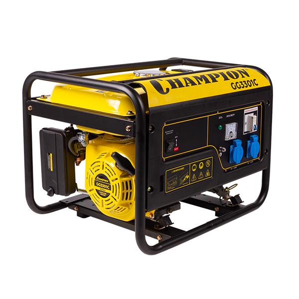 Генератор 2,8/3,1 кВт., 6л.с.,15л.,высокий пусковой ток, 7кВт.