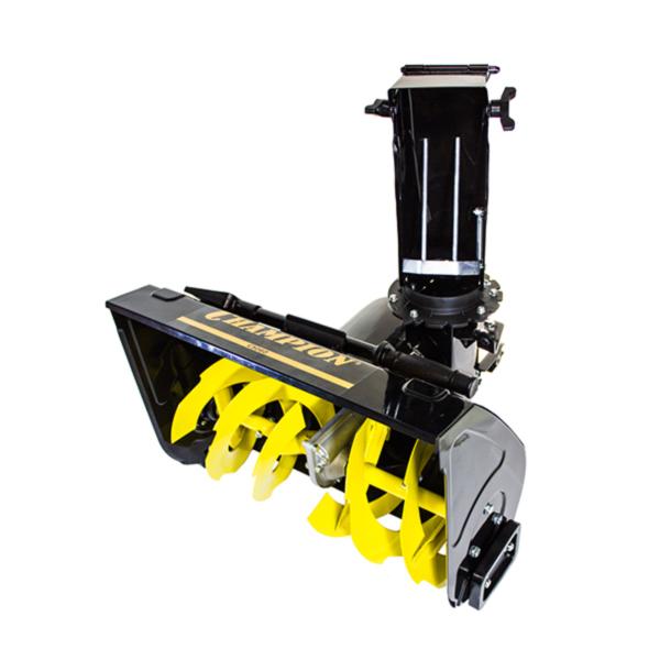 Снегоотбрасыватель наверной для машины подметально-уборочной GS5562