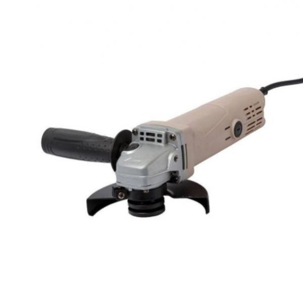 Угловая шлифовальная машина, 220 В/50ГЦ, 1100 В, 125 мм, 11000 об/мин.