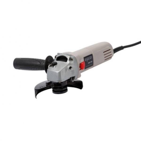 Угловая шлифовальная машина, 220 В/50ГЦ, 1150 В, 125 мм, 11000 об/мин.