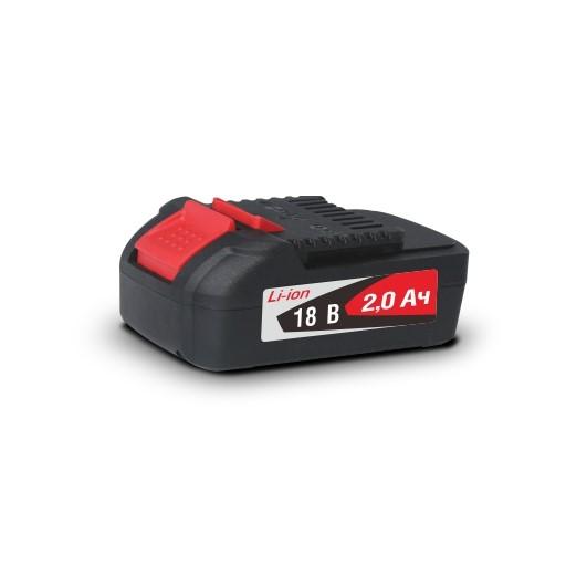 Батарея аккумуляторная, Li-ion, 2,0 Ah