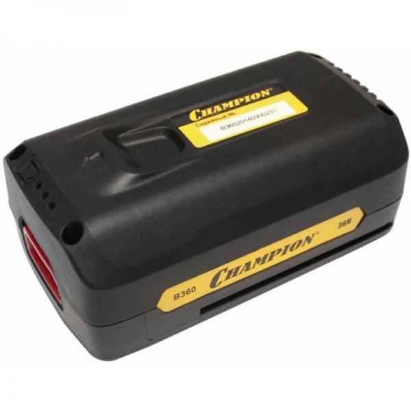Аккумулятор CHAMPION B360 (36V 2.6Ah Li-ion 1.2 кг)