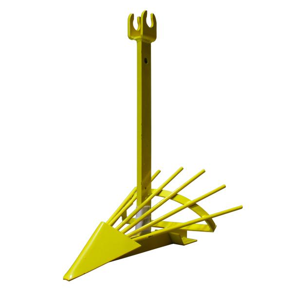 Картофелекопалка прямая (через сцеп С3055) для ВС7713,7714,8813,8716,1193/DC1163E, 1193E