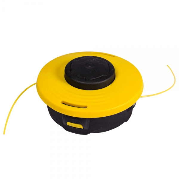 Головка триммерная (гайки М12*1,50 левая+М12*1,75 левая) Echo CLS-5800; Stihl FS450;Hus 235R C5191