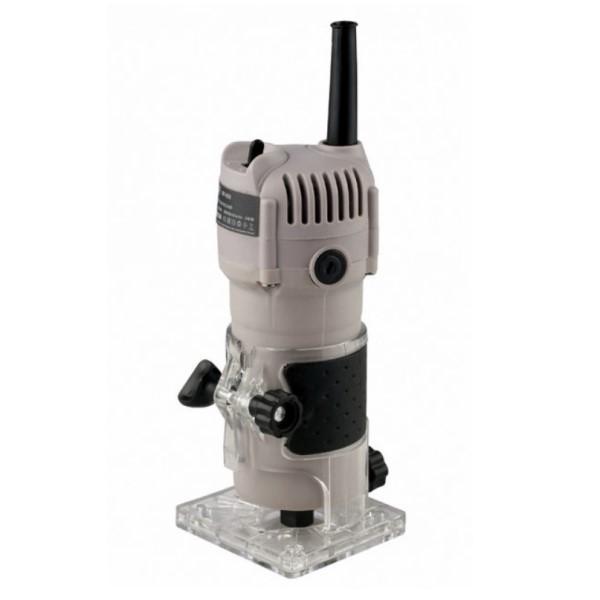 Фрезер, 220 В/50 Гц, 900 Вт, цанга 6мм, 30000 об/мин., 40 мм.
