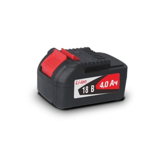 Батарея аккумуляторная, Li-ion, 4,0 Ah