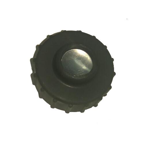 Гайка триммерной головки (М5,7*0,75 левая) НТ37