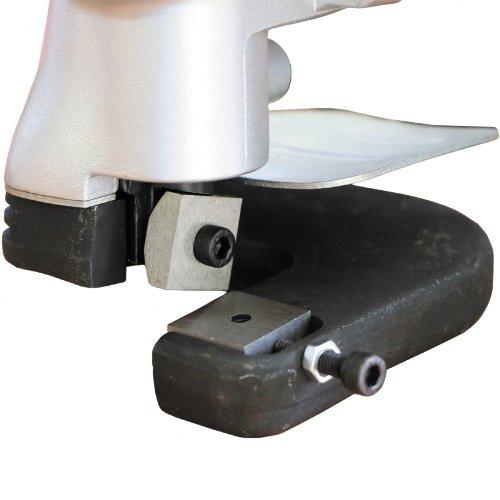 Ножницы ручные электрические,1000 Вт, 3,2мм, 1600 ход/мин