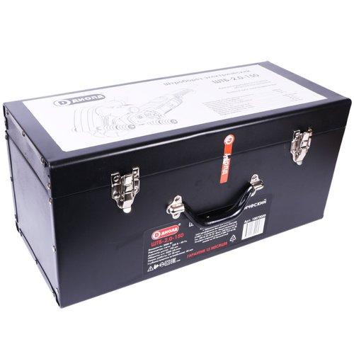 Штроборез электрический, 2000Вт, 230 В/50 Гц, 6800 об/мин, 150 мм