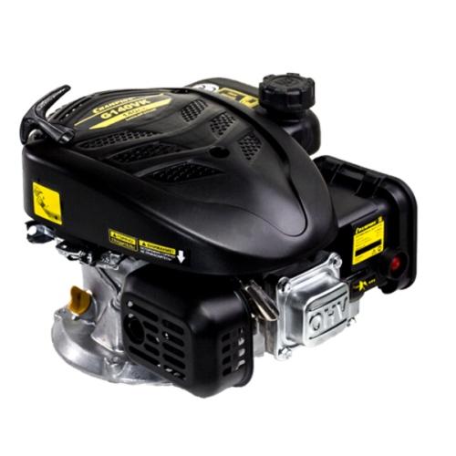Двигатель 4,0 л.с., 2,9 кВт.,140 см.куб, диаметр 22,2 мм. шпонка, верт. вал, для газонокосилок