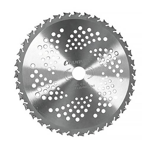 Нож с зубцами из твердого сплава Anti-kick 36/230/25,4 (SRM-2305SI, SRM-2655SI)