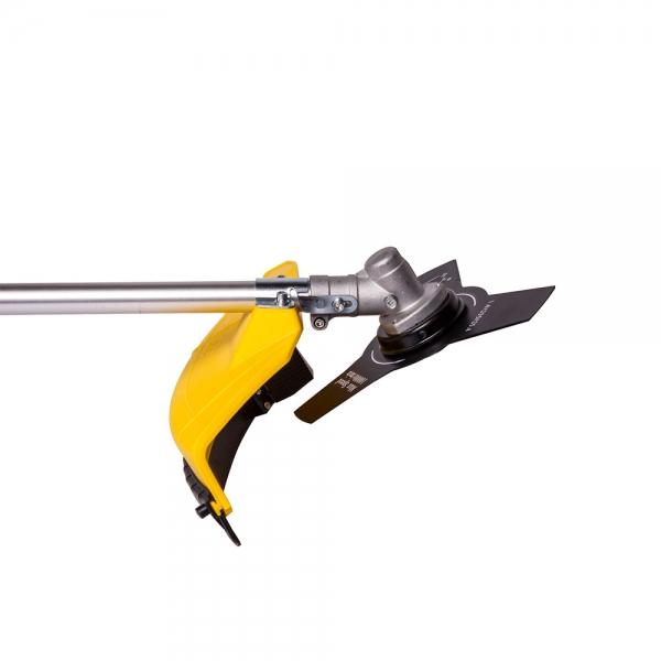 Триммер/кусторез, 1,46 кВт/6500 об/мин, 51,7 мл