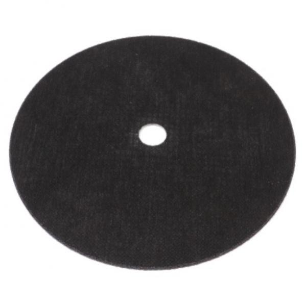 Круг отрезной/шлифовальный абразивный, 230*2,5*22,2мм, ДИОЛД