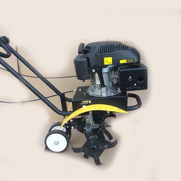 Мотокультиватор, 2,7/4 кВт/л.с, 1800 об/мин