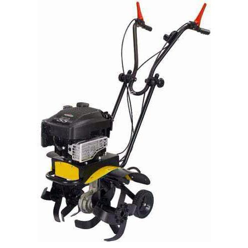 Мотокультиватор, 3,7/5,5 кВт/л.с, 550 мм, 330 мм