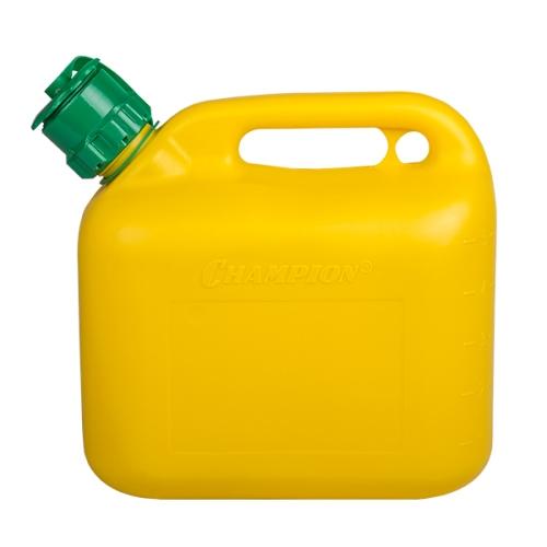 Канистра 5 литров c защитой от перелива