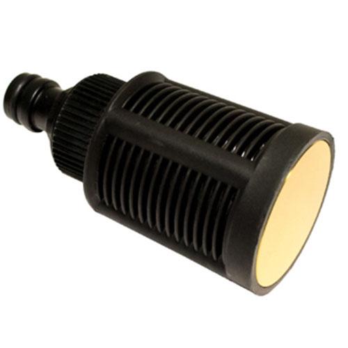Фильтр с обратным клапаном для моек с функцией самовсасывания