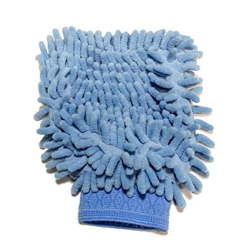 Рукавица для мытья автомобиля