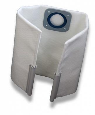 Фильтр мешковой бумажный PVC 20-C/27