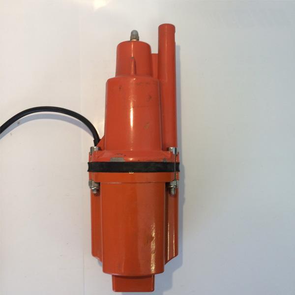 Насос электрический вибрационный ,16 м.,верх./забор,320 Вт, 18л/мин., 230В.,50Гц.,70м.,