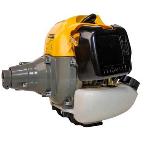 Двигатель бензиновый, 1,25 кВт., 6500 об/мин., 1,7л.с.,бак 950 мл.,42,7 см.куб.,муфта сцепл.