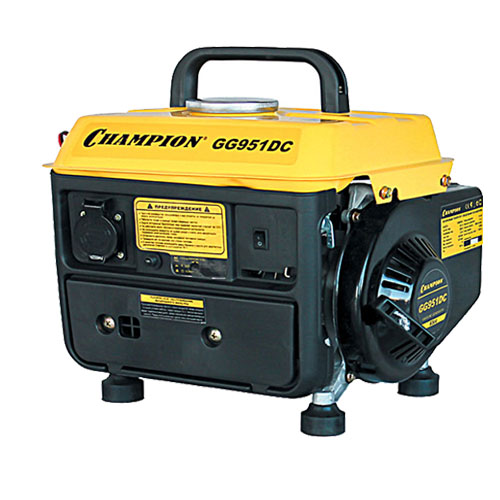 Генератор OHV2, 4,2л, 0,7л/ч, 0,65/0,72 кВт.