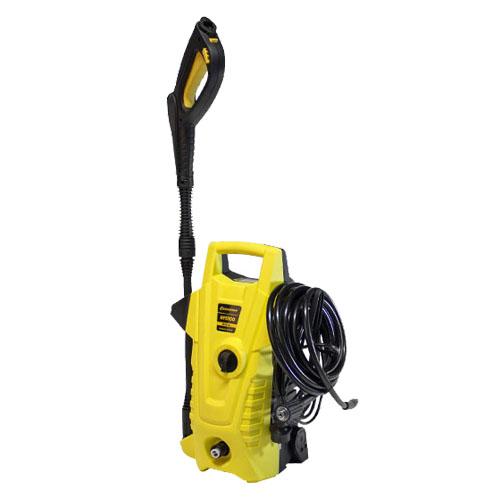 Моющий аппарат высокого давления, 1,6 кВт., 85 бар, темп.40С., 6л/мин.