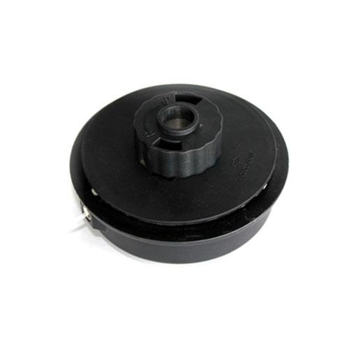 Головка триммерная (гайка М10*1,25 левая) Повышенная прочность Т233-Т517 Champion C5127