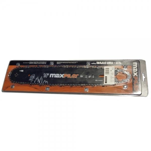 Цепь пильная MX-1,3-50-3/8+шина MXGB -1,3-50-3/8-14