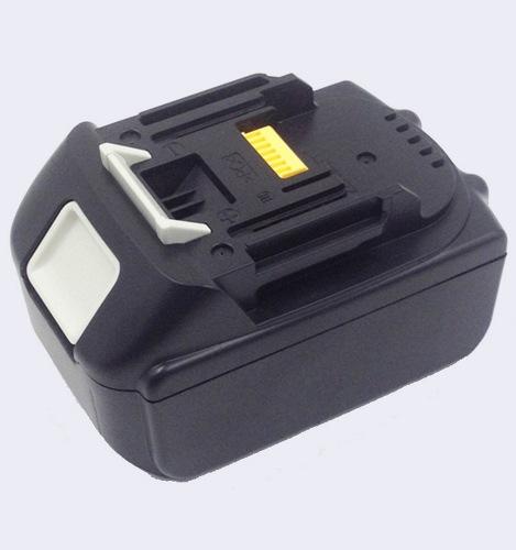 Аккумулятор, Li-ion, 18V, 5,0AH Makita (481 RTE DDF )
